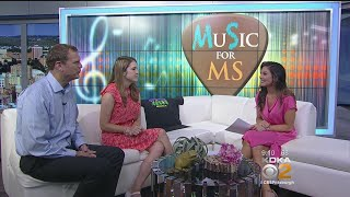 Music For MS Coming To Hartwood Acres