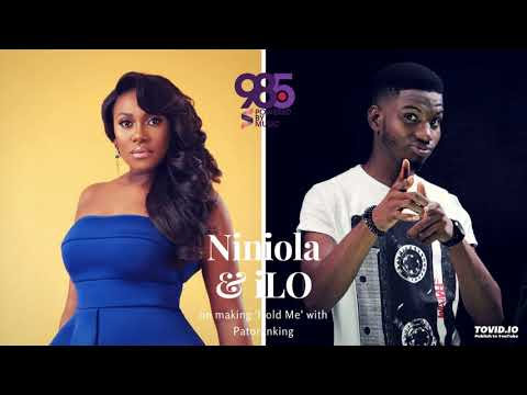 Niniola: Patoranking was a darling when we recorded 'Hold Me' | The LasGidiShuffle w/ iLO