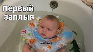 VLOG: Клим мечтает купить сережки бабушке / Вова плавает в ванной