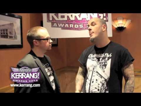 Kerrang! Podcast: Pantera