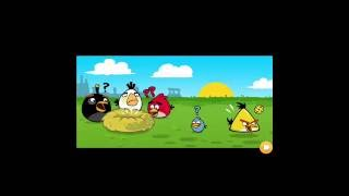 Angry birds online game  Episode -1 best PC game Android most played video game