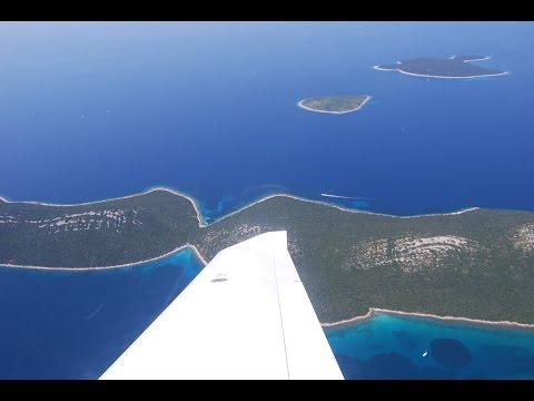 Croatia | Summer | GoPro Hero 4k | Aviation