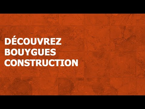 We are Bouygues UK