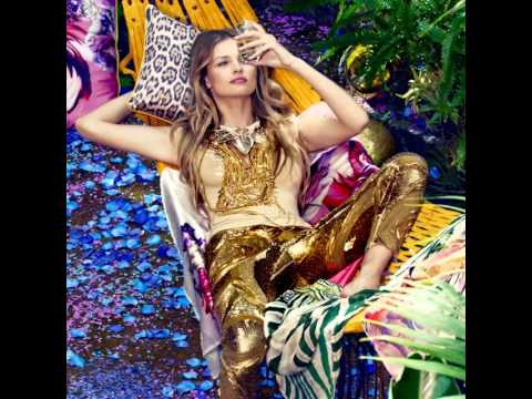 Profumo roberto cavalli paradiso video teaser 2 youtube for Adan y eva en el jardin