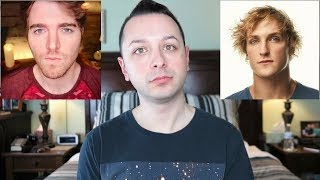 The Truth on Shane Dawson + Is Logan Paul Involved?