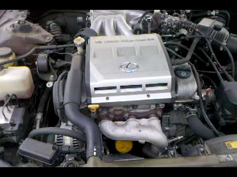 2002 lexus es300 engine mounts diagram on ticking engine 97 lexus es300 youtube 2002 Lexus RX300 Engine Diagram 2000 Lexus RX300 Exhaust Diagram