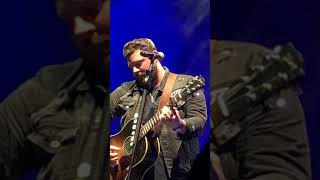 Chris Young-when you say nothing at all-5-3-18 Columbus Ohio Video