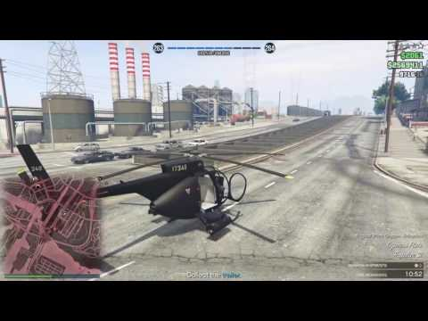 GTA 5 Solo Bunker Full Stock Sell