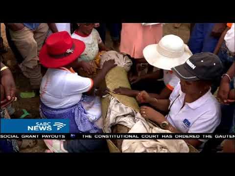 NICD allay fears of a plague outbreak in SA