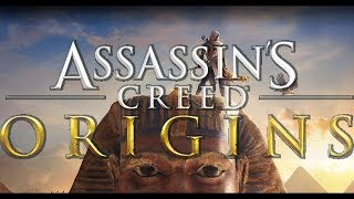 ASSASSIN'S CREED ORIGINS | RAP-PLAY | ALEX REY | 2018 | FT.Ubisoft Latinoamérica |