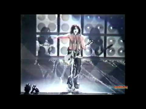 KISS - I Was Made For Lovin' You [ Reunion Milano, Italy 12/
