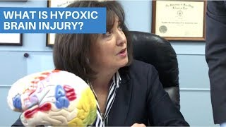What is Hypoxic Brain injury?