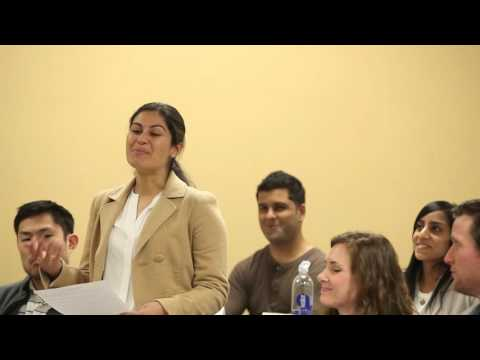 One-On-One with USC Marshall School of Business