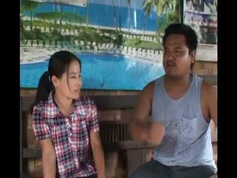 Zomi Movie  Pa Sang te nupa ( Part 1)
