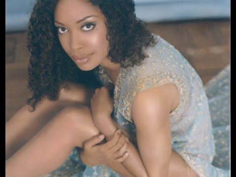 Gina Torres Setting her priority to family, her professional and personal life