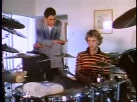 Jools Holland interviews Stewart Copeland (The Police) 2