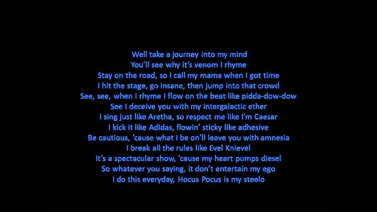 B.o.B – Magic Lyrics | Genius Lyrics