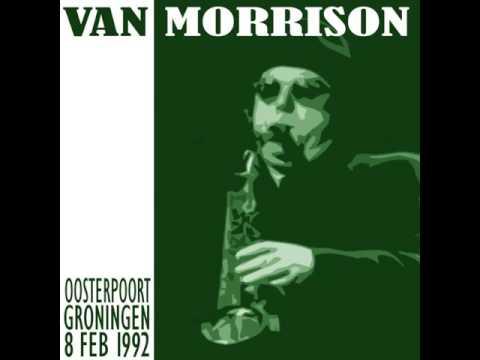 Queen of the Slipstream Van Morrison Live in Groninger, Holland 1992