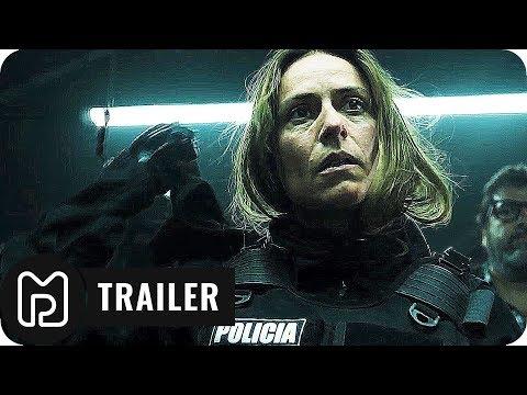 HAUS DES GELDES Staffel 4 Trailer Deutsch German (2020) Netflix Serie