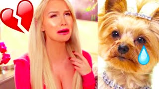 MY DOG WAS RAPED | Gigi