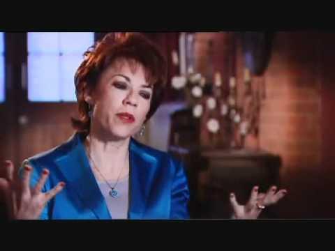 Dannii Minogue on Piers Morgans Life Stories p2