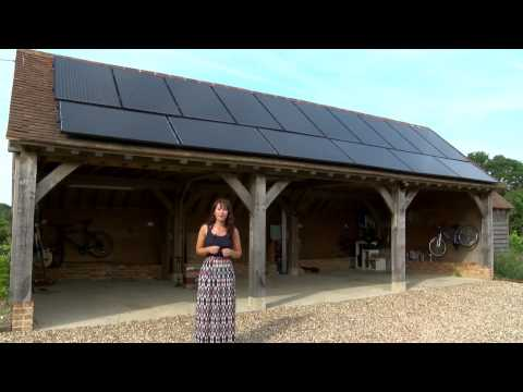 Solar Panels Can Save & Make You Money!