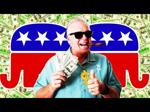 Why the GOP's Wealthy Tax Giveaway Will Work