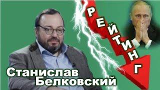 Что станет с Россией после Путина Иск Михаила Игнатьева к Владимиру Путину Рейтинг Путина