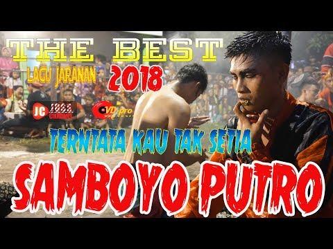 BEST SONG cover JARANAN SAMBOYO PUTRO