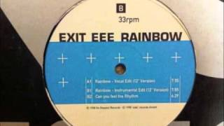 Exit EEE - Rainbow [Radio Vocal Edit]