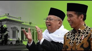 Download Video Ini Alasan di Balik Pencalonan Ma'ruf Amin Sebagai Cawapres Jokowi, Menurut Romahurmuziy MP3 3GP MP4