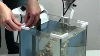 Мини аквариум  AQUAEL NANOREEF