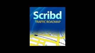 Scribd Traffic Road Map