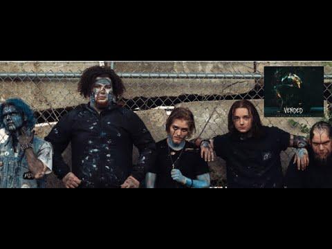 "Vended (sons of Slipknot members) debut new song ""Burn My Misery"" off new EP"
