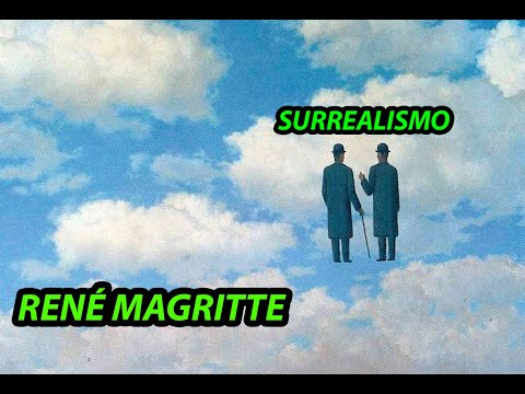 René Magritte (1898 – 1967) - PART I - Works from 1919 to 1928