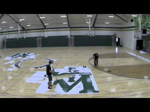 St. Vincent - St. Mary High School LeBron James Arena