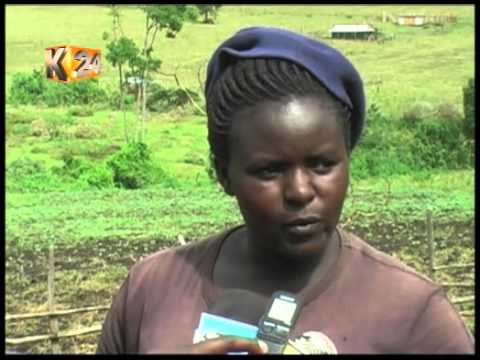 Security along Njoro-Molo border beefed up after raiders attack village