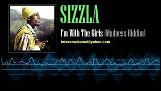 Watch Sizzla Im With The Girls video