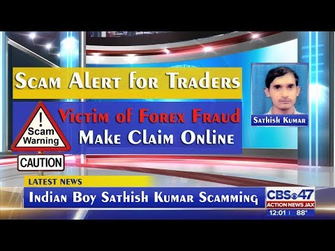 Forex Trading Scam Exposed - Scam Alert for Traders - Indian