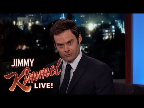 Thumbnail: Jimmy Kimmel and Bill Hader's Plane Made an Emergency Landing