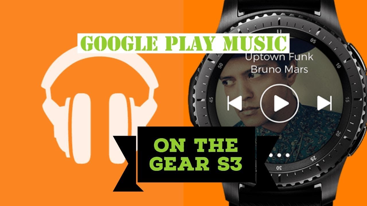 Google Play Music - YouTube