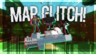 *GLITCH* HOW TO BREAK THE MAP! | Roblox Build A Boat for Treasure