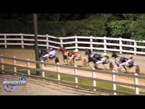 Harness Pony Racing #7 - Nov 26