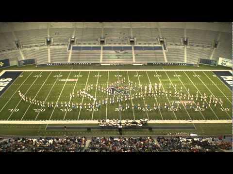 2010 Munford High School Band