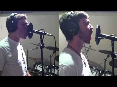 Amon Amarth - Guardians of Asgaard (Dual Vocal Cover)