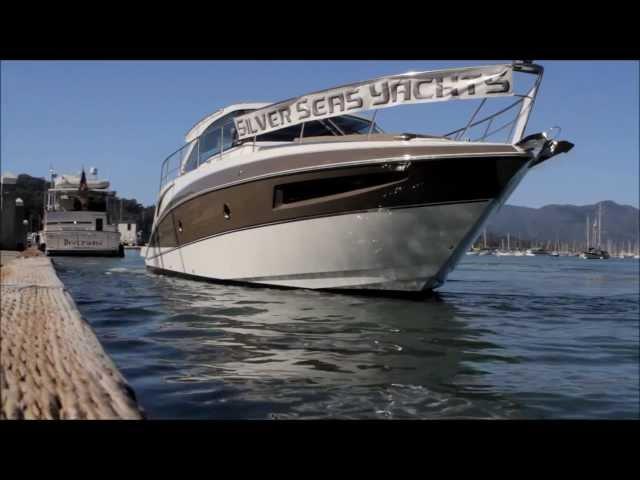 2014 Cruisers Cantius 41 Luxury Yacht