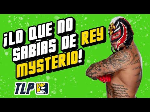 Las cosas que no sabías de Rey Mysterio | Sin aficionados en WWE y AEW | Titulares LP 2 de junio