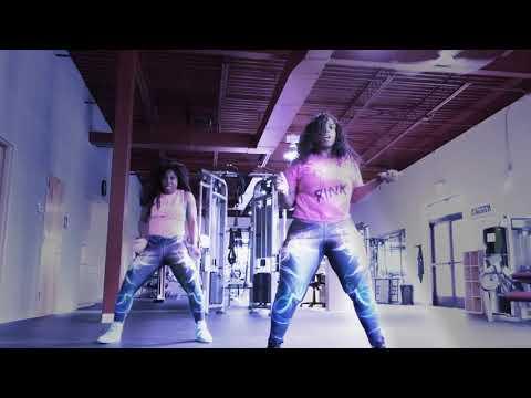 Do It Like That- Korede Bello Dance Fitness choreo