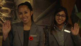 Radisson Hotel Toronto | Commercial Video