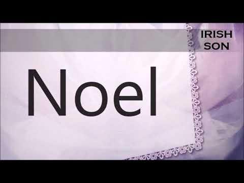Chris Tomlin - Noel (lyrics)